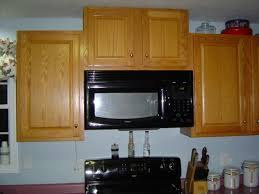 how to install over the range microwave without a cabinet contemporary kitchen over the stove microwave shelf range with in