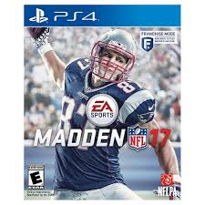 target price matching black friday 2012 madden nfl 17 playstation 4 target