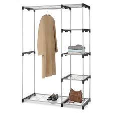 styles rubbermaid wire shelving closet kit walmart closet