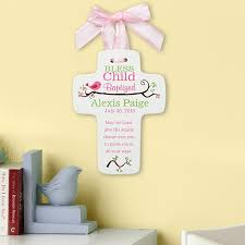 personalized christening baptism gifts at personal creations