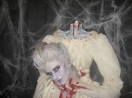 Marie Antoinette Halloween Costume Headless Marie Antoinette Halloween Costume