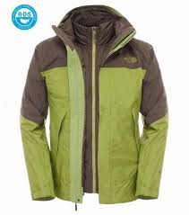 The North Face Mountain Light Jacket The North Face Mountain Light Triclimate Jacket Men U0027s Down Fill