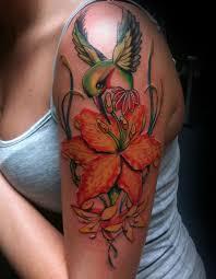 Tattoo Designs Half Sleeve Ideas Best 25 Lily Tattoo Sleeve Ideas On Pinterest Butterfly Sleeve