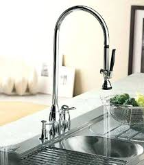 high arc kitchen faucet high end kitchen faucets subscribed me
