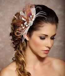 bridal hair accessories uk bridal hair accessories gilded shadows fascinator