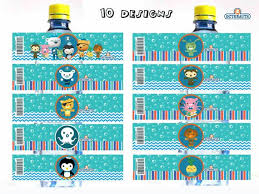 140 best octonauts for tyson images on 4th birthday