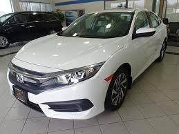 honda streetsboro used cars 2017 honda civic ex for sale streetsboro oh 2 0l i4 cylinder
