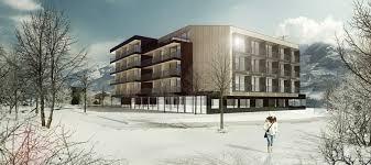 hotel architektur hotel sonne kraftwerk architektur