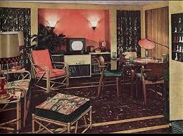 404 best 1950s living room images on pinterest vintage interiors