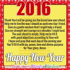 wonderful prayers for new year images and new year
