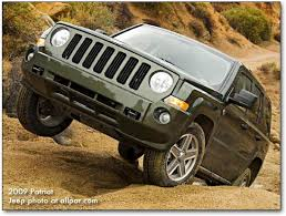 jeep patriot road parts jeep patriot the compact suvs 2006 2017 road capability