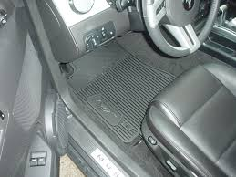 mustang mats oem all weather floor mats the mustang source ford mustang forums