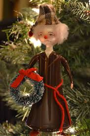 how to repair broken ornaments the whimsical