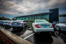 mercedes showroom exterior pre owned mercedes benz u0026 used cars durham