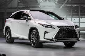 lexus suv hybrid prix lexus rx 2016