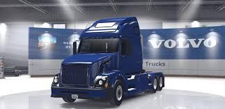 volvo n series trucks volvo vnl 670 racedepartment