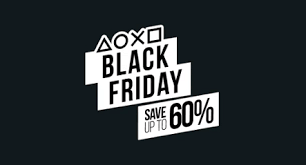 black friday ps3 playstation store black friday sale up to 60 off ps4 ps3 u0026 ps