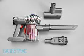 Dyson Hand Vaccum Dyson Dc59 Motorhead Review U2014 Gadgetmac