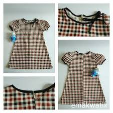 dasar membuat pola baju ebook download 17 best menjahit baju anak images on pinterest dress anak fashion