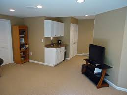 total basement remodel for tracey and steve in bridgewater nj