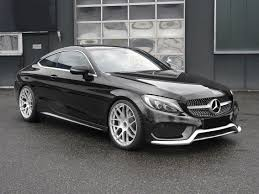 mercedes c class coupe tuning chrometec high quality tuning für mercedes mercedes c