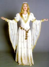 Maid Marian Halloween Costume Medieval Costume Rentals Guinevere Costume Rental Maid Marian