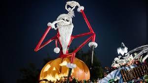 How Long Does Disney Keep Christmas Decorations Up Halloween Time At The Disneyland Resort Events Disneyland Resort