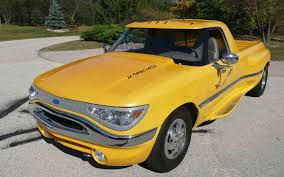 Old Ford Truck Names - which concept cars you do not like