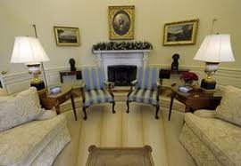 oval office redecoration president obama s redecorated oval office us news the guardian