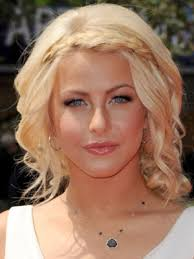 nice hairstyle for short medium hair with one hair band easy hairstyles for medium length hair image 1 inkcloth