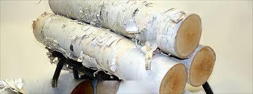 white birch wood logs birch fireplace logs fireplace ideas white