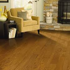 oak hardwood a low luster finish that allows the
