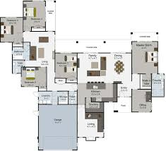 5 bedroom house floor plans large house plans ideas the architectural