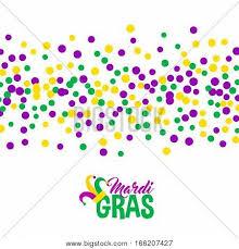 mardi gras frame bright abstract dot mardi gras vector photo bigstock