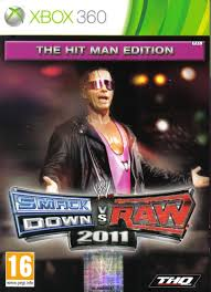 wwe smackdown vs raw 2011 game giant bomb