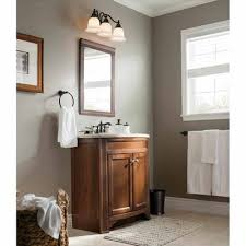 lowes deal portfolio brandy chase 3 light oil rubbed bronze