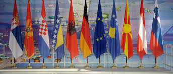 European Countries Flag The New Eu Strategy For The Western Balkans What U0027s In Store For