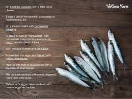 Benefit Of Cottage Cheese by Health Benefits Of Sardines