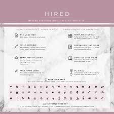 Modern Resume Samples by 13 Best Modern Resume Templates Images On Pinterest Mac Pc
