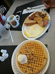 waffle house fulton