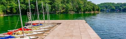 Party Cove Lake Of The Ozarks Map Campus U0026 Location Camp Sabra