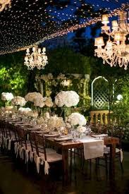 romantic outdoor wedding reception ideas u2013 oosile