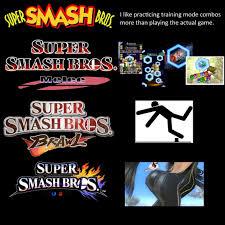 Smash Bros Memes - oc i fucking love smash bros meme by jellycent memedroid
