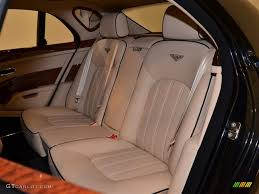 mulsanne bentley interior twine beluga interior 2011 bentley mulsanne sedan photo 51000136