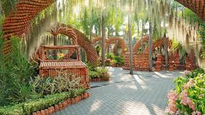 5 most beautiful botanic gardens in the world flavourmag