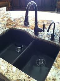 Composite Kitchen Sink Reviews by Best 25 Composite Kitchen Sinks Ideas On Pinterest Kitchen