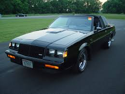Grand National Engine Specs How Many American Built Cars Had A Turbo Or Supercharger Monte