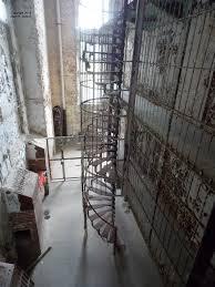 haunted prison mark e schrull