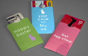 gift card sleeve 20 ways to make your own gift card holders gcg