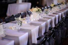 wedding reception chair covers utah wedding linen rental specialty linens chair covers salt